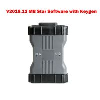 V2019.05 MB Star Software with Keygen for Benz C6 OEM  Xentry Diagnostic VCI