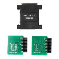 NEC KEY II Adapter for CKM100 and Digimaster III