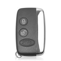 New 2 Button Smart Card For LandRover 433MHZ