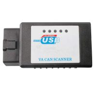 New Released VA CAN Scanner Works for Audi/VW/Skoda/Seat