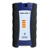 NEXIQ 2 USB Link with Software Diesel Truck Interface with All Installers With Bluetooth