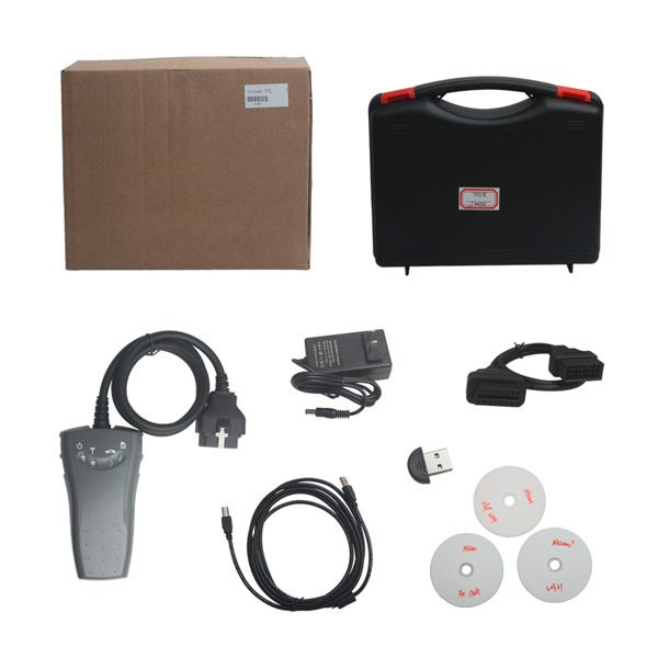 Consult 3 III Professional Diagnostic Tool for Nissan with Bluetooth (Supports Multi-Languages)