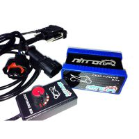 NitroData Chip Tuning Box for Motorbikers M9 Hot Sale