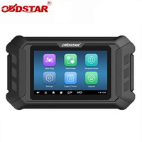OBDSTAR MS80 Intelligent Motorcycle Diagnostic Tool Support IMMO Function