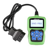 Original OBDSTAR V-A-G-PRO Key Programmer for VW Audi Skoda Seat with Special Functions