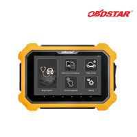 OBDSTAR X300 DP Plus C Configuration X300 PAD2 Full Version ECU Clone+ IMMO+Odometer+ Diagnosis+ Special Functions