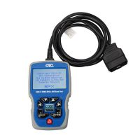 Free Shipping OTC OBDII/CAN/ABS/Airbag (SRS) Scan Tool OBD2 EOBD Code Reader 3111