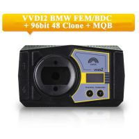 Xhorse VVDI2 BMW FEM/BDC + Copy 48 Transponder (96 Bit) + MQB Authorization