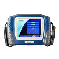 Promotion! XTOOL PS2 GDS Gasoline Bluetooth Diagnostic Tool with Touch Screen Supports Online Update