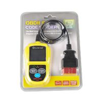 Newest Arrival QUICKLYNKS T49 OBDII & CAN Car Code Reader Scanner