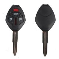 Remote Interior 4 Buttons 313.8MHZ FCC ID OUCG8D 620M A for Mitsubishi