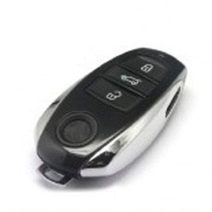 Remote Key 3 Button 315MHZ/433MHZ (OEM) for Volkswagen Touareg