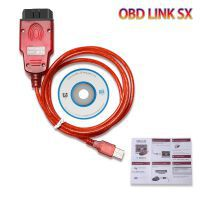 Newest V1.87 Renolink OBD2 ECU Programmer for Renault