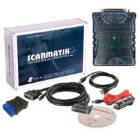 Scanmatik 2 PRO Professional Multi-diagnostic & SAE J2534/RP1210 Programming Device Work on Both Windows and Android