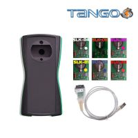Scorpio Tango Key Programmer With Full Toyota Software + 6 Emulators + Tango OBDII Package Complete Package for Toyota