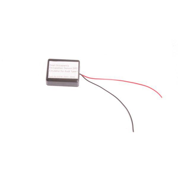 Seat Occupancy Occupation Sensor SRS Emulator for Audi Type1