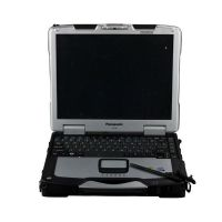 Second Hand Panasonic CF30 Laptop for Porsche PIWS2 Tester II (No HDD included)