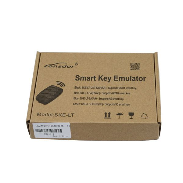 Original SKE-LT Smart Key Emulator for Lonsdor K518ISE Key Programmer