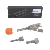 Smart HU83 2-in-1 Auto Pick and Decoder for Citroen/Peugeot