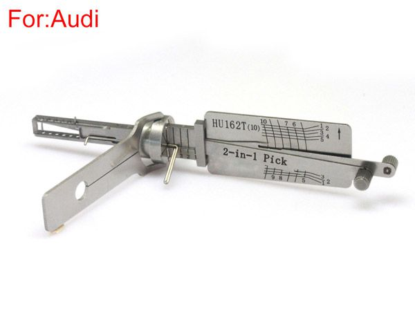 Super Tool for New VW Skoda HU162T(9) Slice/Audi BMW HU162T(10) Slice