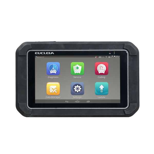 Newest Arrival Eucleia TabScan S7 Automotive Intelligence Diagnostic System