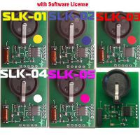 Tango SLK-01 + SLK-02 + SLK-03 + SLK-04 + SLK-05 + SLK-06 Toyota 6 PCs Emulators with Software License