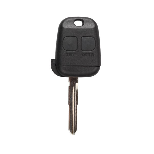 Remote Key Shell 2 Buttons for Toyota 5pcs/lot
