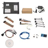 KTAG V7.020 Firmware Ksuite V2.23 ECU Programming Tool Master Version No Tokens Limitation