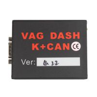 V-A-G DASH K+CAN V4.22 Free Shiping