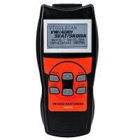 Latest V-A-G506 V-A-G Professional Scan Tool with Oil Reset and Airbag Reset Function
