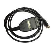 Promotion Top quality VCDS VAG COM 12.12 HEX USB Interface German Vesrion