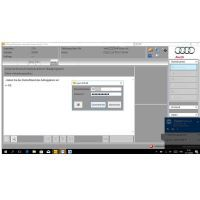 VW/AUDI ODIS Online Programming Service One Time Online Input Coding Account For VAS 5054A/VAS6154