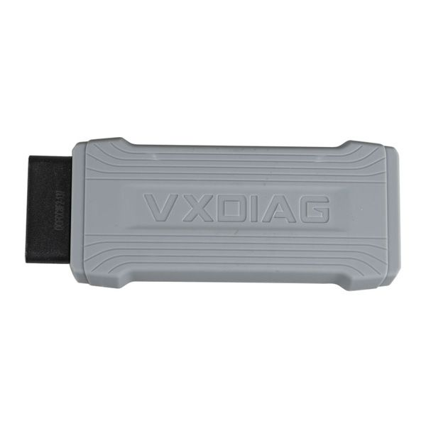 VXDIAG VCX NANO for Land Rover and Jaguar SDD Software V154