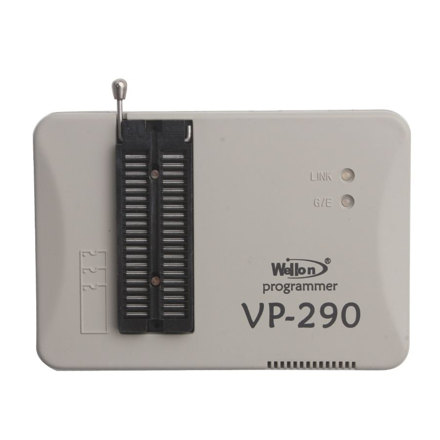 Wellon Programmer VP-290 VP290 Buy SE64-B Instead