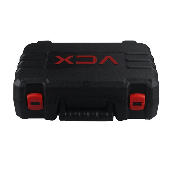 WIFI VXDIAG MULTI Diagnostic Tool 4 in 1 for HONDA V3.014+FORD & MAZDA V98+JLR V141
