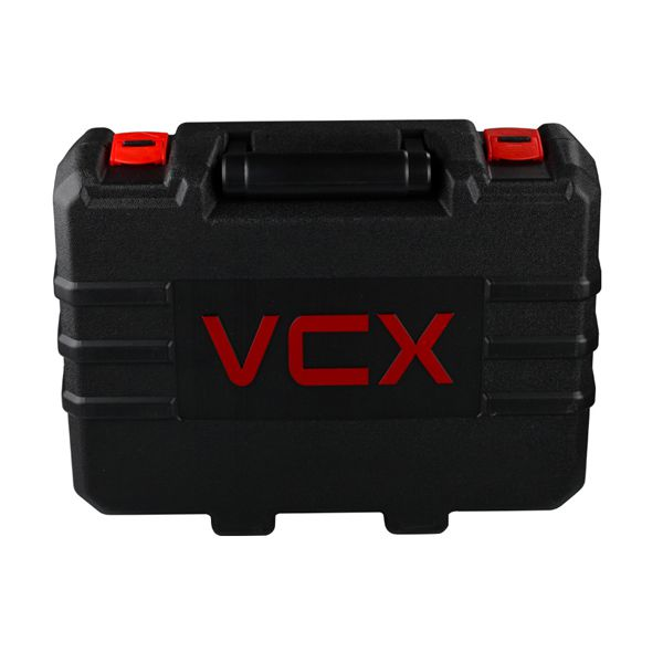 WIFI VXDIAG MULTI Diagnostic Tool for Porsche PIWS2 Tester II V18. & LAND ROVER JLR V139 with HDD Software