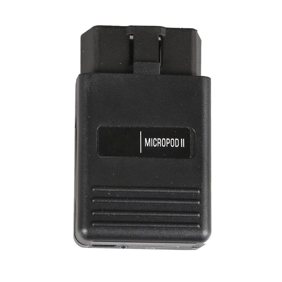 V17.04.27 wiTech MicroPod 2 for Chrysler Diagnosis & Programming 2 in 1 Multi-language