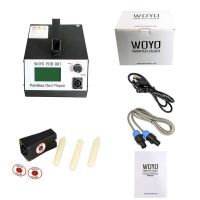 WOYO PDR007 Auto Body Repair PDR Tools HOTBOX Magnetic Induction Heater Removal Kits Paintless Dent Repair Tools