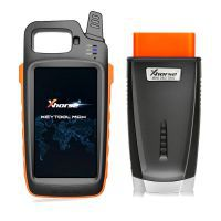 Xhorse VVDI Key Tool Max with VVDI MINI OBD Tool Support Bluetooth Get Free Renew Cable