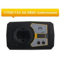 Xhorse VVDI2 Key Programmer VAG VW Audi 4th IMMO Authorization Service