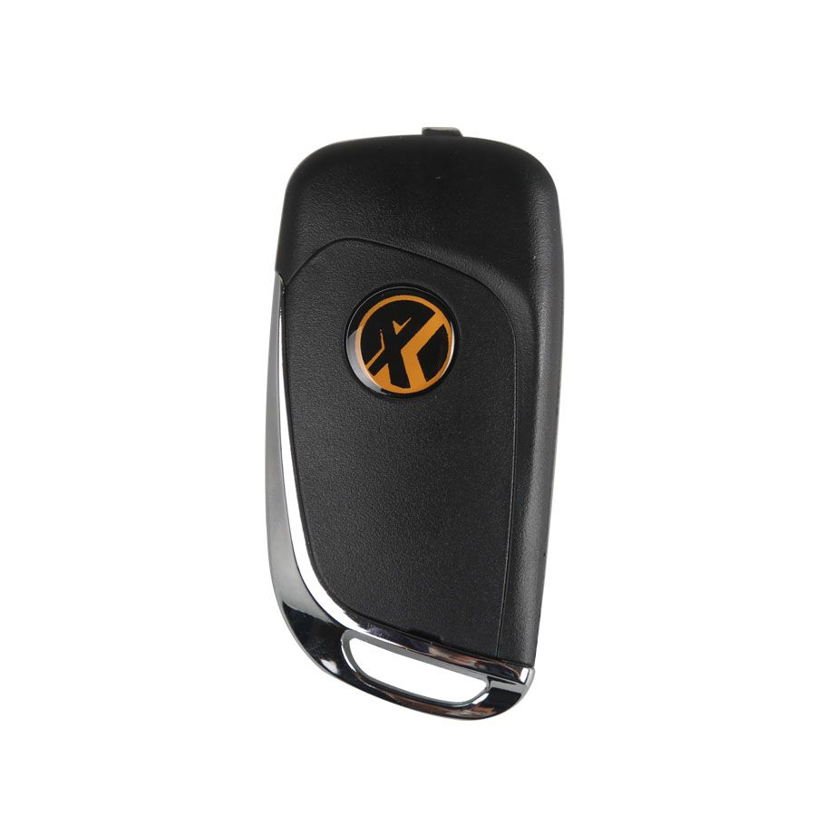 XHORSE VVDI2 Volkswagen DS Type Universal Remote Key 3 Buttons (Individually Packaged)