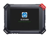 Original XTOOL EZ500 Full-System Diagnosis for Gasoline Vehicles with Special Function Sames as Xtool PS80