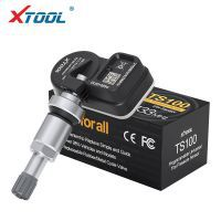 XTOOL TS100 433&315MHz TPMS TP100 Sensor Scan Tire Repair Tools Automotive Accessory