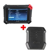 XTOOL X-100 PAD 2 Special Functions Plus Xtool X100C for iOS and Android Auto Key Programmer Free Shipping by DHL