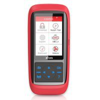 XTOOL X100 Pro2 Auto Key Programmer Mileage Adjustment including EEPROM Adapter Free Update
