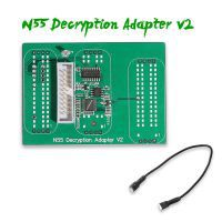 DME N55 Bench Integrated Interface Board for Yanhua Mini ACDP