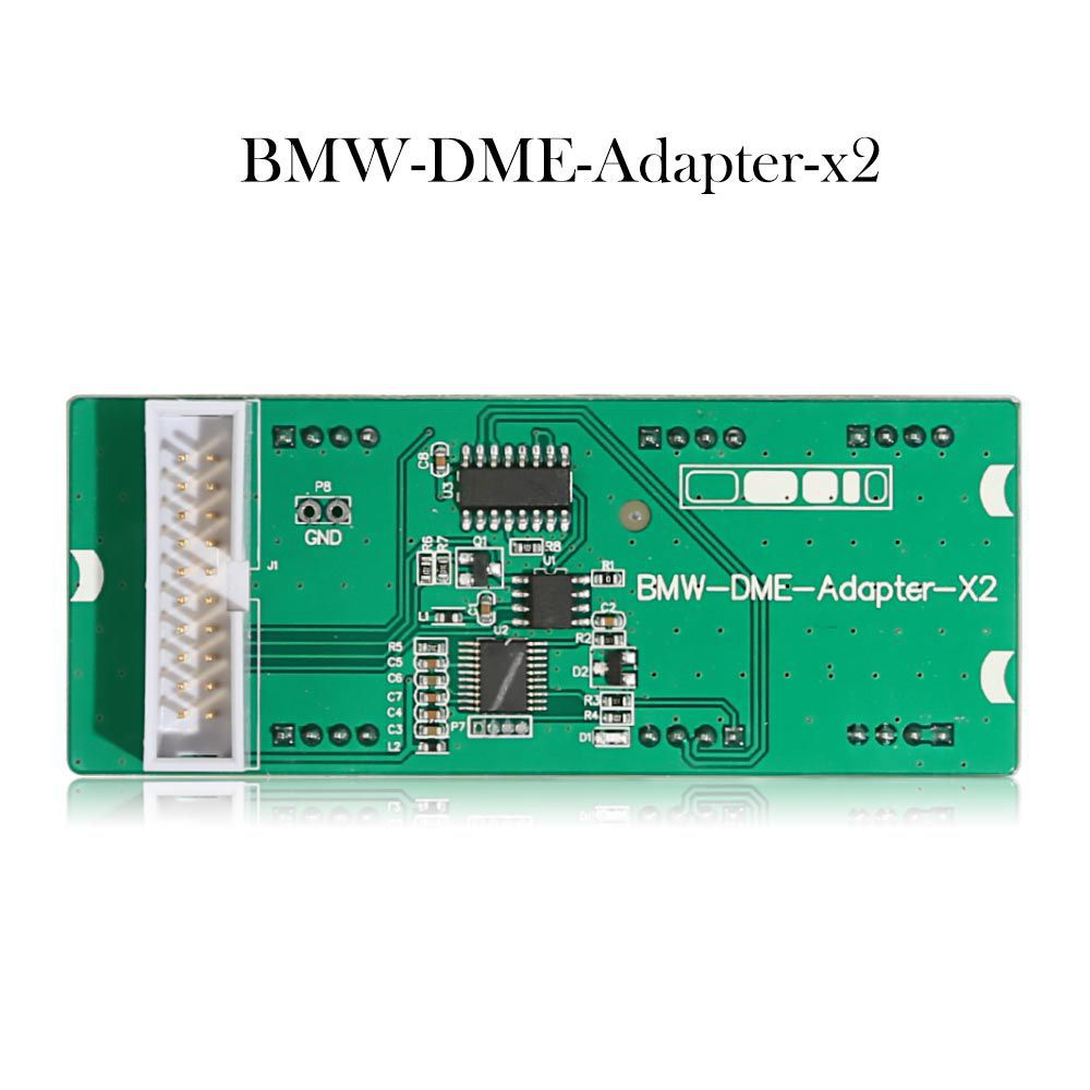 Yanhua ACDP X1/X2/X3 Bench Interface Board for BMW B37/B47/N47/N57 Diesel Engine Computer ISN Read/Write and Clone