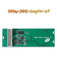 Yanhua ACDP Bench Mode BMW-DME-Adapter X5 Interface Board for N47 Diesel DME ISN Read/Write and Clone