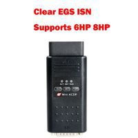 Yanhua Mini ACDP Host+ Clear EGS ISN Module 11 Authorization