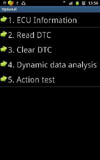 AM-BMW Motorcycle Diagnostic Scanner software Display 5